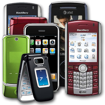 Wholesale Cell Phones - Wholesale Wireless Dealer